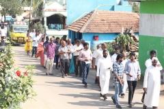 Pilgrimage to Konankuppam