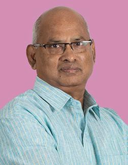 Fr Francis Xavier Perianayagam - Rector, LC, Chennai
