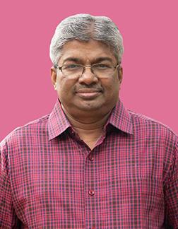 Fr Irudaya Raj A. - Communication
