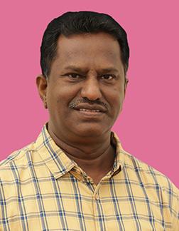 Fr Jebamalai Irudayaraj L - PROVINCIAL