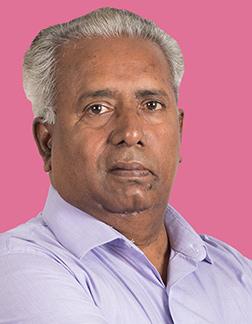 Fr John Irudaya Kumar - Social Action