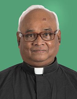 Fr  Maria Arul Raj A. - Spirituality and Dialogue