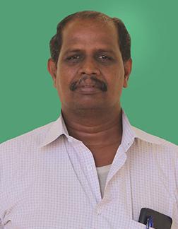 Fr Marianathan Chinnasamy - Team Leader, AHAL