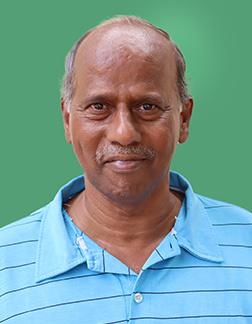 Fr Masillamani D. Antonimuthu - In charge of JMAADD