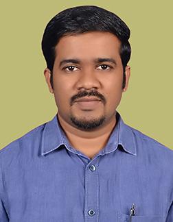 Fr Parthasarathi Narayanasamy - Youth