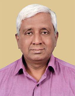 Fr Raj Irudaya - Province Think Tank