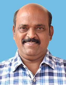 Fr Selvaraj Arulnathan - Dalit