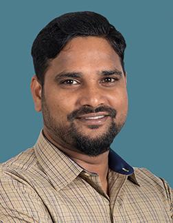 Fr Vasanthakumar Irudayaraj - Province Development Director (PDD)