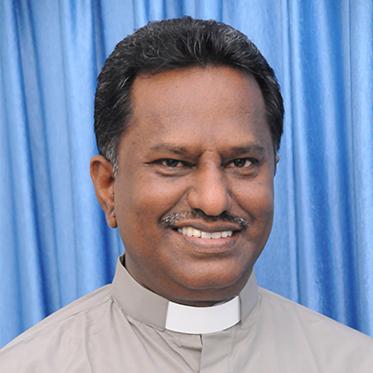L. Jebamalai Irudayaraj